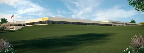 Timken Announces New Office Complex In Stark County, Ohio