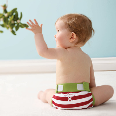 gJoy gPants, $21.99 available at gDiapers.com.  (PRNewsFoto/gDiapers)