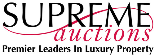 Supreme Auctions LLC company logo.  (PRNewsFoto/Supreme Auctions)