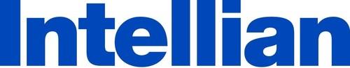 Intellian logo (PRNewsFoto/Intellian Technologies)