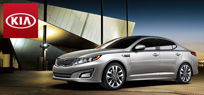 Although Portsmouth Kia is known for its selection of new Kia models like the 2015 Kia Optima, the dealership also provides affordable service. (PRNewsFoto/Portsmouth Kia)