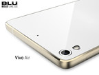 The BLU Vivo Air - America's Thinnest Smartphone - Is Now Available For Purchase on Amazon.com