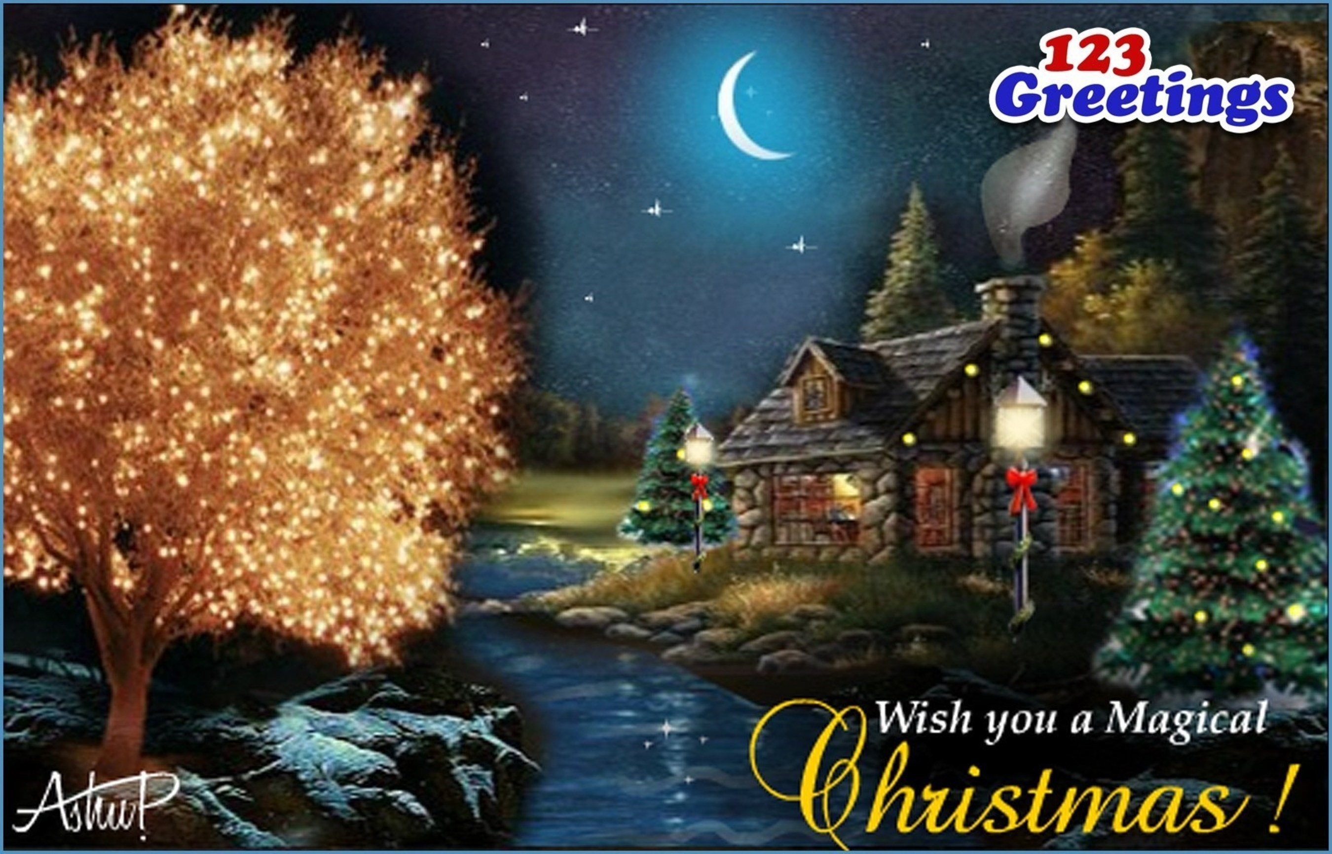 123greetings com reveals its most trending ecards for christmas  2014