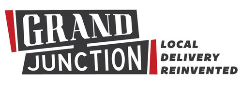 Grand Junction Inc. logo. (PRNewsFoto/Grand Junction Inc.) (PRNewsFoto/GRAND JUNCTION INC.)