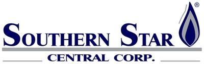 Southern Star Central Corp. Logo (PRNewsFoto/Southern Star Central Corp.)