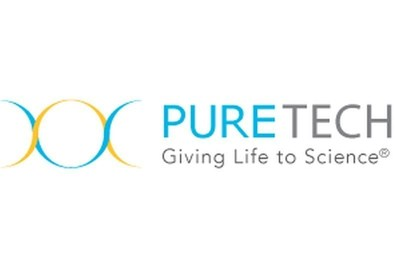 PureTech Health (PRNewsFoto/PureTech Health) (PRNewsFoto/PureTech Health)