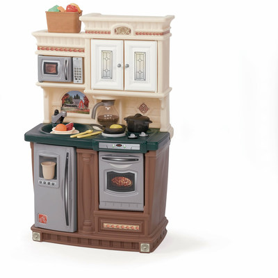 Step2 New Traditions Lifestyle Kitchen