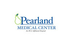 Pearland Medical Center Logo.  (PRNewsFoto/HCA Gulf Coast Division)