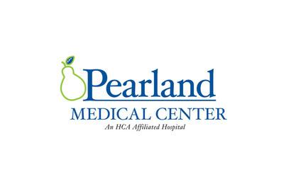 Pearland Medical Center Logo.  (PRNewsFoto/HCA Gulf Coast Division)
