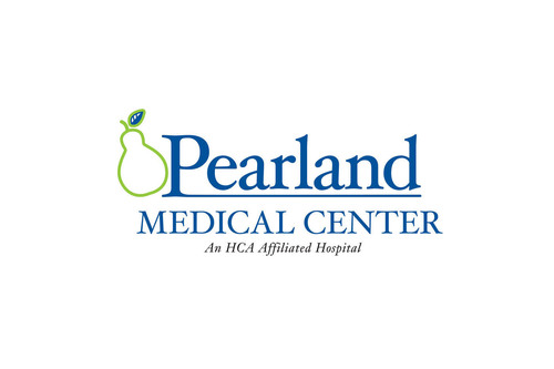 Pearland Medical Center Logo. (PRNewsFoto/HCA Gulf Coast Division) (PRNewsFoto/HCA GULF COAST DIVISION)