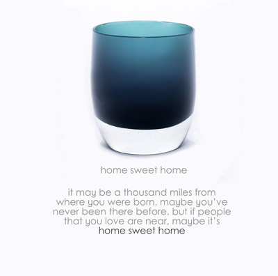 glassybaby spreads light, color and kindness to the world while continuing to give financial support to those in need