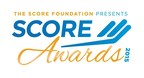SCORE to Honor Outstanding Small Businesses, Non-Profits and Supporters at 7th Annual SCORE Awards