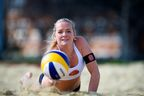 Fordham sponsored Shauna Mullin digs deep for Team GB