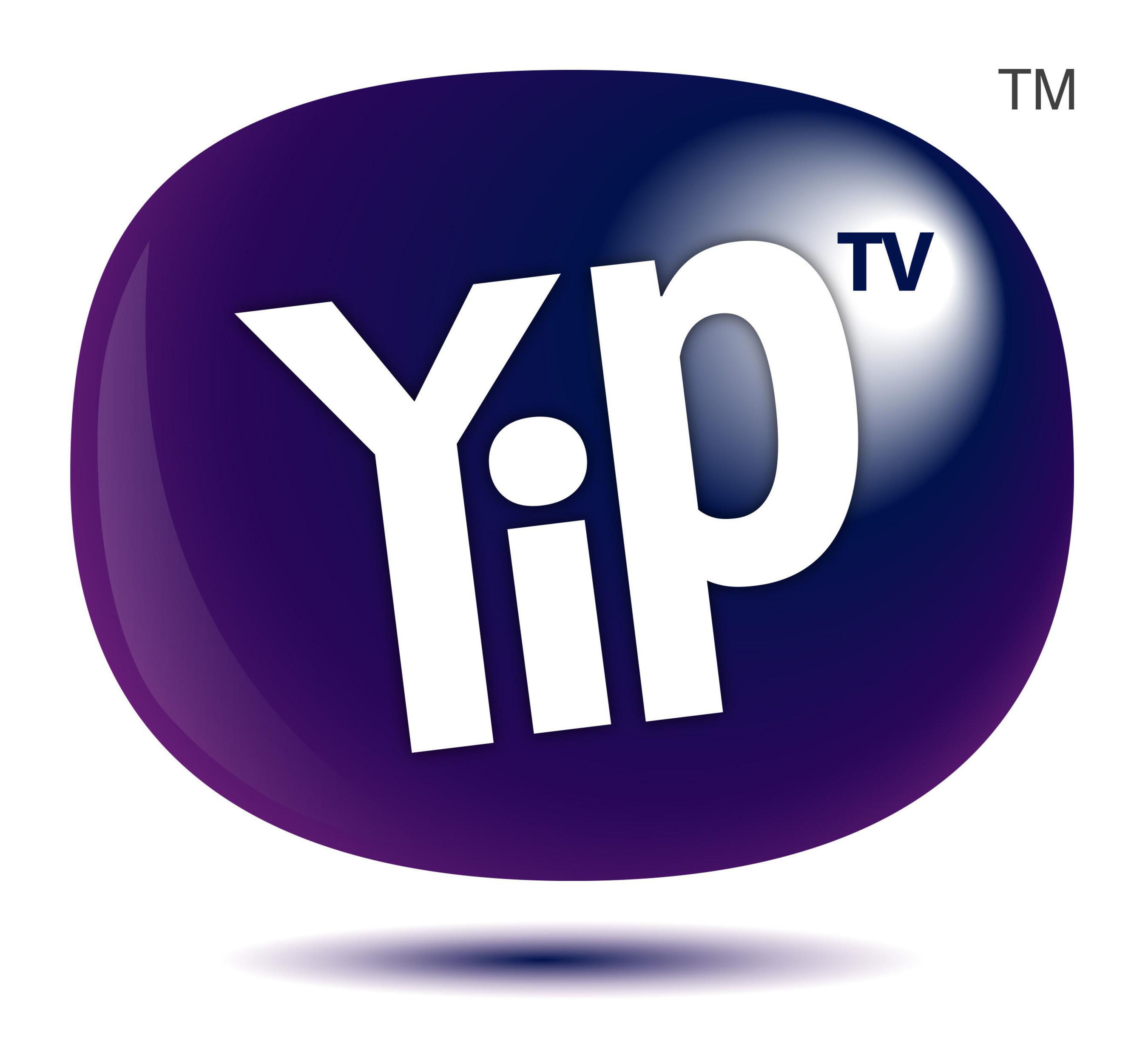 YipTV (PRNewsFoto/YipTV)