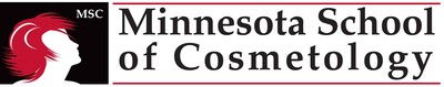 Minnesota School of Cosmetology. (PRNewsFoto/Minnesota School of Cosmetology)