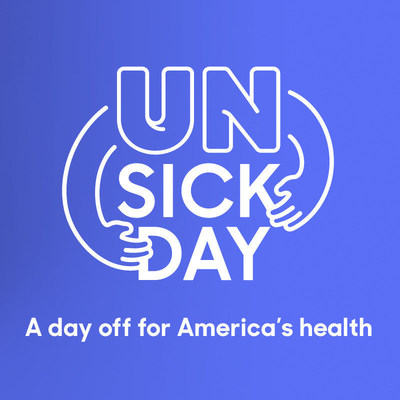 Unsick Day: A day off for America's health