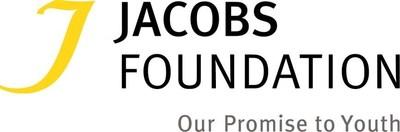 Jacobs Foundation logo (PRNewsFoto/Jacobs Foundation)