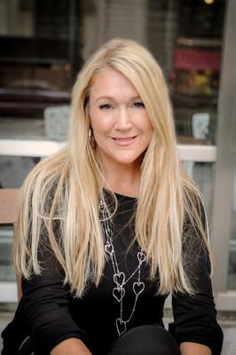 Bonnie Melcher, Director of Manufacturer Sales, Amber Engine