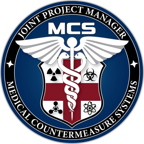 Joint Project Manager Medical Countermeasure Systems. (PRNewsFoto/Joint Project Manager Medical Countermeasure ...