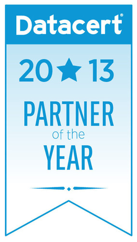 Datacert names Huron Legal its 2013 Partner of the Year for the significant contribution the firm made to ...
