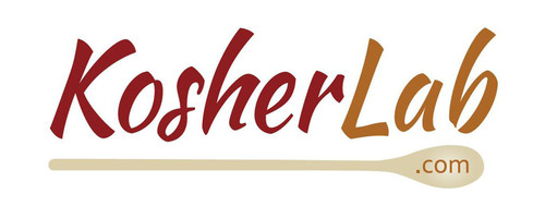KosherLab.com Logo.  (PRNewsFoto/Ajax Union)