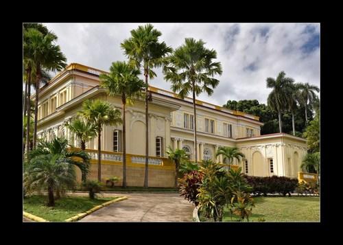 El Laguito (exterior) (PRNewsFoto/HABANOS SA) (PRNewsFoto/HABANOS SA)
