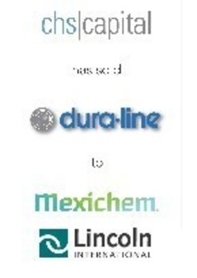 Lincoln International Represents CHS Capital in the Sale of Dura-Line Corporation to Mexichem (PRNewsFoto/Lincoln International)