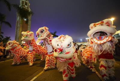 Photo Credit: Hong Kong Tourism Board. (PRNewsFoto/Hong Kong Tourism Board) (PRNewsFoto/HONG KONG TOURISM BOARD)