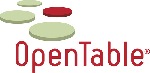 OpenTable, Inc. Logo. (PRNewsFoto/OpenTable, Inc.) (PRNewsFoto/OpenTable, Inc.)
