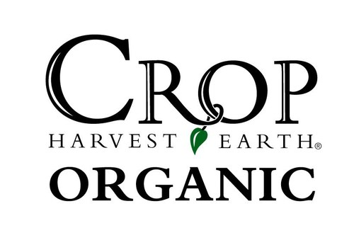Crop Organic Vodka (PRNewsFoto/Crop Organic Vodka)