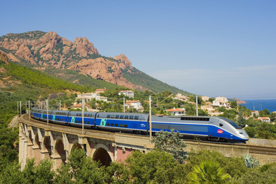 From The Cities To The Coast, Explore All Of France At A Discount With Rail Europe