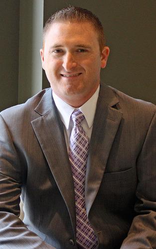 Scott Petty, VP Business Development at Celtic Bank. (PRNewsFoto/Celtic Bank) (PRNewsFoto/CELTIC BANK)