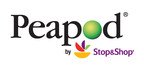 Peapod by Stop & Shop logo