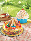 Baskin-Robbins Celebrates One Of The Most Common Birthday Months Of The Year With Lineup Of Festive Ice Cream Cakes