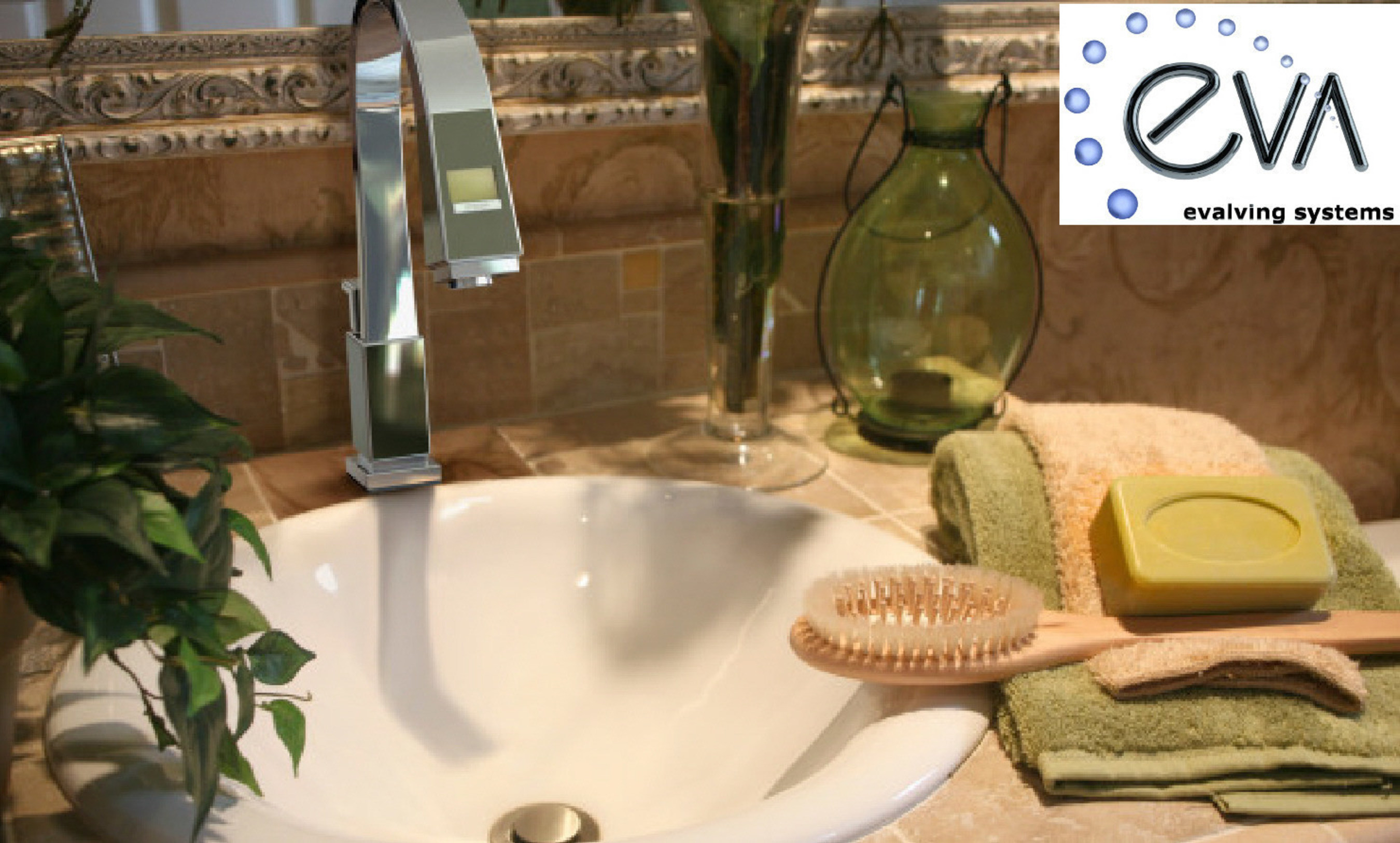 LAVi Brings the Faucet into the Modern World with Inspired Ingenuity
