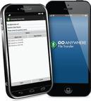 GoAnywhere File Transfer.  (PRNewsFoto/Linoma Software)