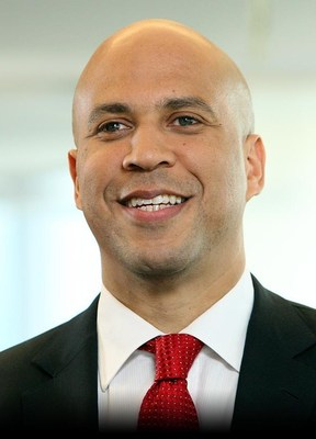 Sen. Cory Booker will deliver the 2016 GW commencement address