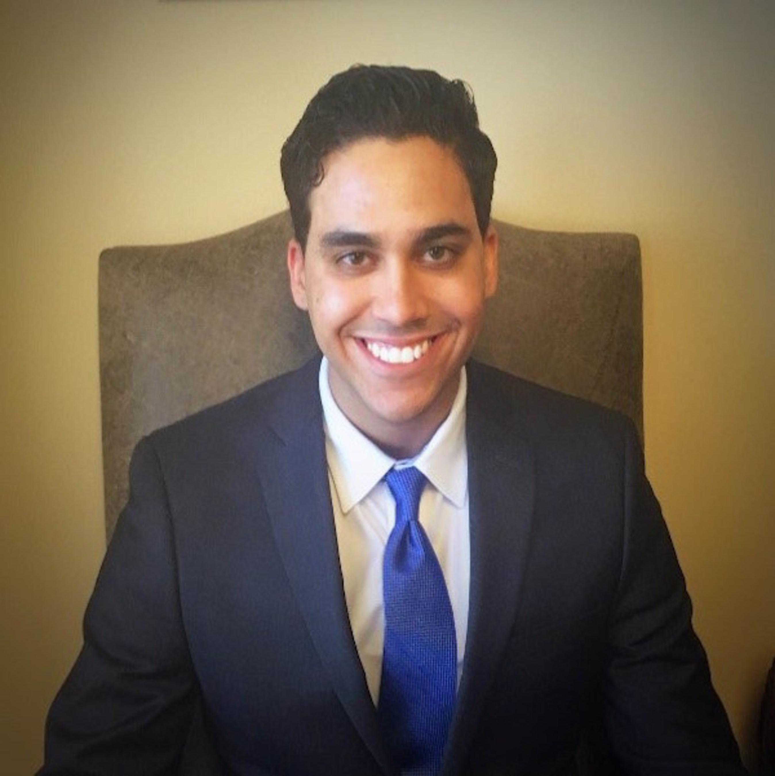Andre J. Gonzalez