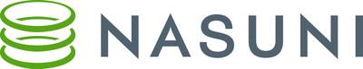 Nasuni Logo.  (PRNewsFoto/Nasuni)