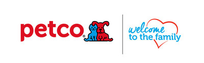 Petco today launched a new multi-platform campaign in support of its free Welcome to the Family program, complete with a companion care pack, information on proper pet care and 24/7 support.
