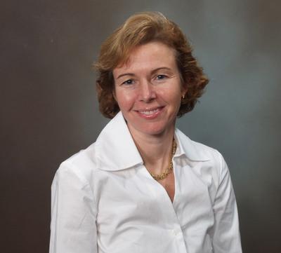 Dr. Lisa Hawes, Chesapeake Urology Associates.  (PRNewsFoto/Chesapeake Urology Associates)