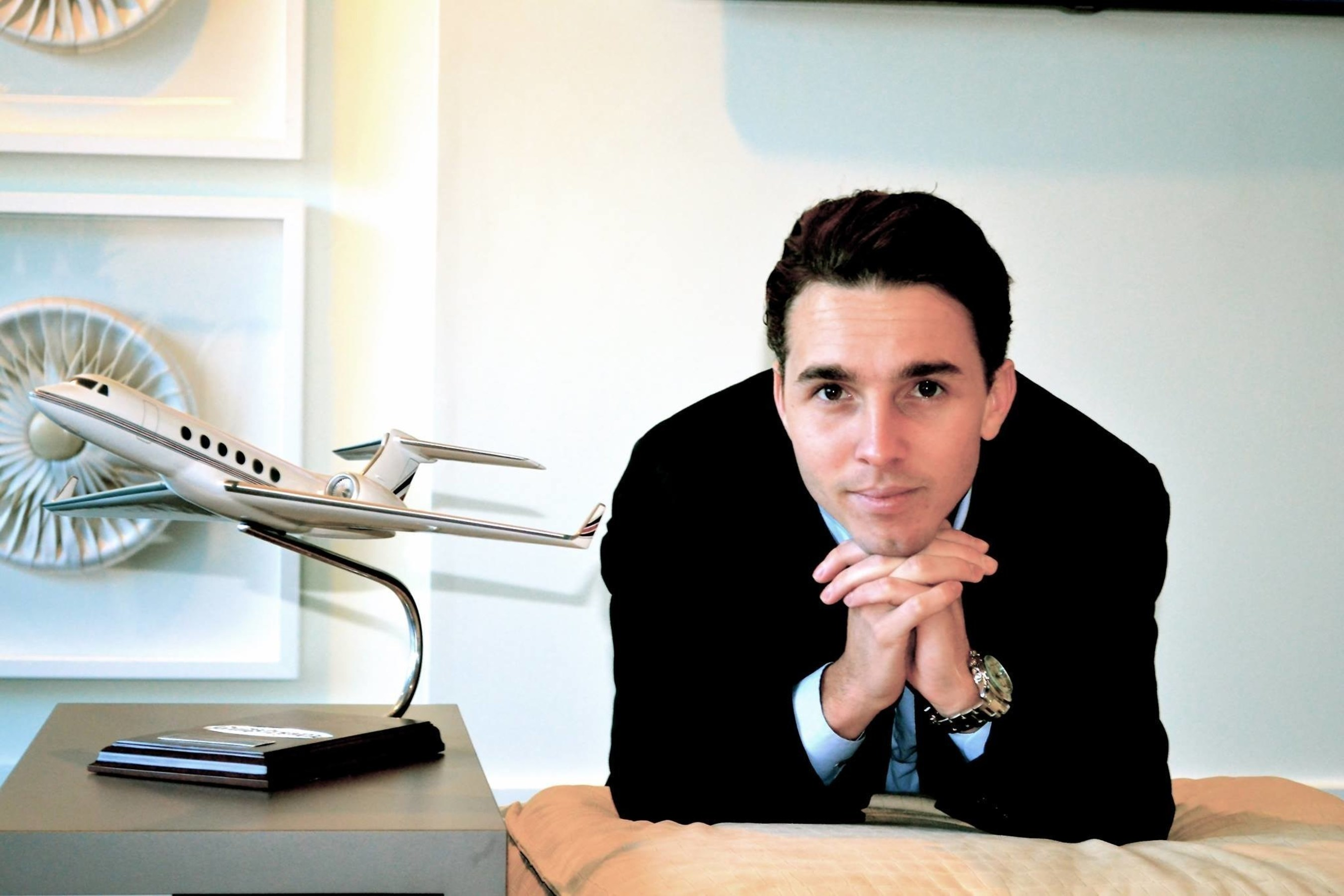 LA Based Non-Profit 'This Time Foundation' Elects Entrepreneur Hunter Gaylor to Its Board of