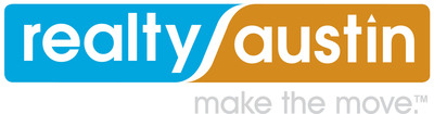Realty Austin logo.  (PRNewsFoto/Realty Austin)