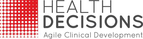 Health Decisions Inc.  (PRNewsFoto/Health Decisions)