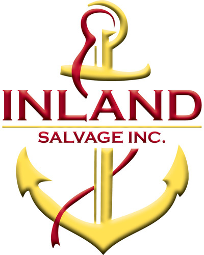 Inland Salvage Inc. Completes the Salvage of a Damaged Crew Boat in the Gulf of Mexico
