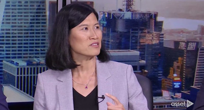 Karen Chong-Wulff, Managing Vice President, Fixed Income in ICMA-RC's Investments Division, discusses stable value on Asset TV.