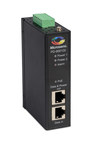Microsemi announced the availability of its new PD-9001GI and PD-9501GI Power-over-Ethernet (PoE) midspan injectors, expanding the company's industry-leading PoE product offering into new industrial and outdoor applications.
