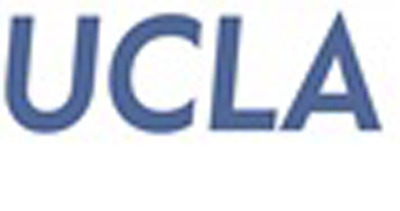 UCLA Logo.  (PRNewsFoto/Heritage Provider Network, Inc.)