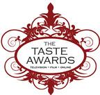 Awards Logo.  (PRNewsFoto/TasteTV)