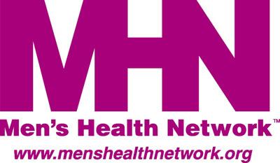Men's Health Network -- Washington, DC. (PRNewsFoto/Men's Health Network) (PRNewsFoto/)